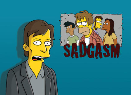 Watch The Simpsons Season 19 Episode 11 Online