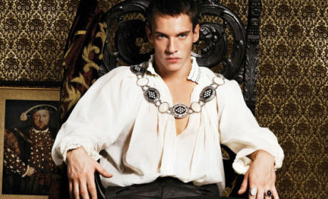 Jonathan Rhys Meyers to Star on NBC as Dracula