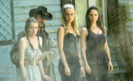 Lost Girl Review: Is Bo the Wanderer?