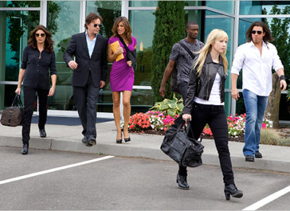 Watch Leverage Season 3 Episode 15 Online