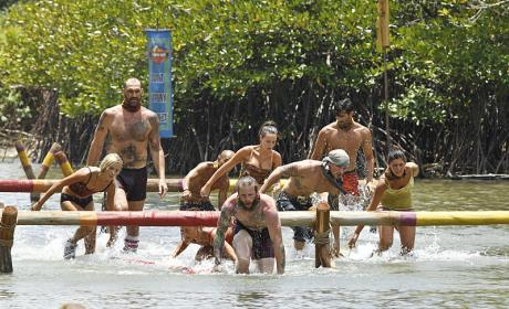 Watch Survivor Online: Season 32 Episode 2