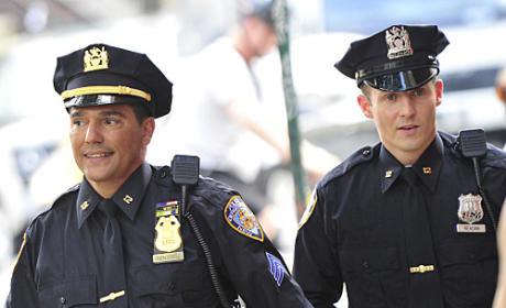 "Blue Bloods Review: ""Samaritan"""
