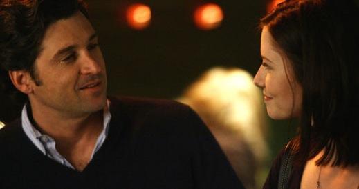 Derek & Lexie Grey