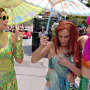 Drag Queens or Mermaids