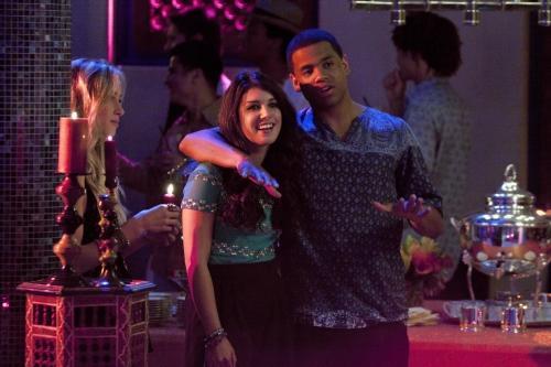 90210 Season 4 Premiere Pic