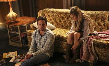 The Talk - Nashville Season 4 Episode 5