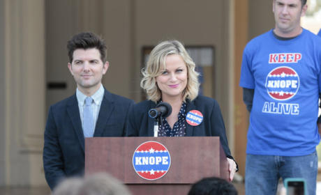 NBC Places Parks and Recreation on Mini Hiatus