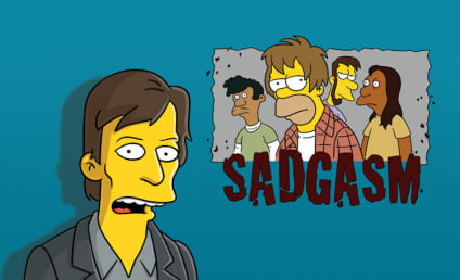 Classic TV Quotes: The Simpsons Season 19!