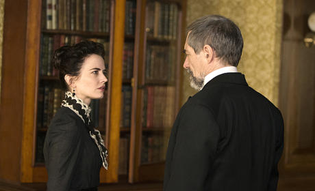 Penny Dreadful Season 1 Report Card: Grade It!