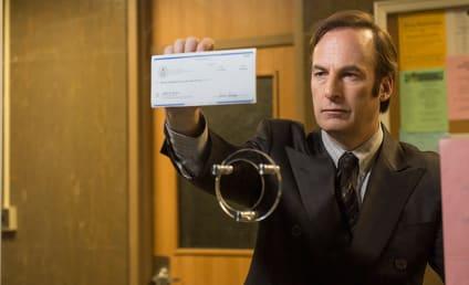 Better Call Saul Season 1 Episode 1 Review: Meet Jimmy McGill