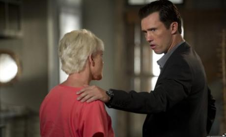 Burn Notice Season 5 Pic