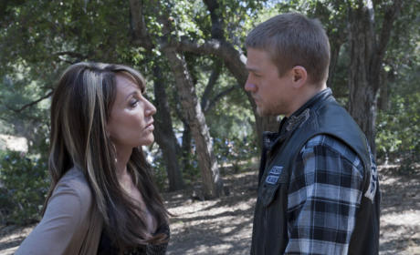 Sons of Anarchy Photo Preview: Season 4 Premiere Pics