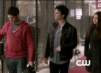Watch The Vampire Diaries Season 3 Episode 19 Online