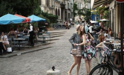"""Gossip Girl Season Premiere Photos: """"Belles Du Jour"""""""