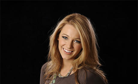 Blake Lively Profiled in USA Today