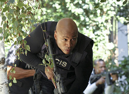 Watch NCIS: Los Angeles Season 4 Episode 12 Online