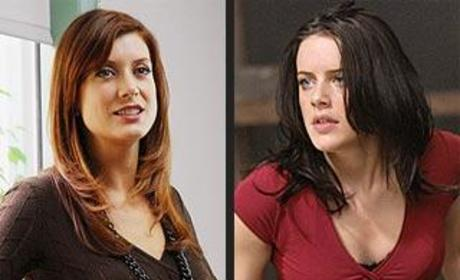 Kate Walsh, Michelle Ryan