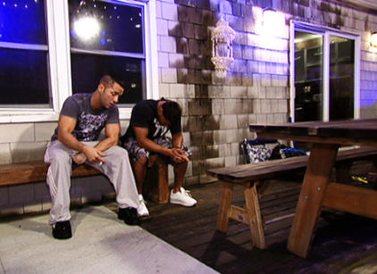 Watch Jersey Shore Season 3 Episode 8 Online