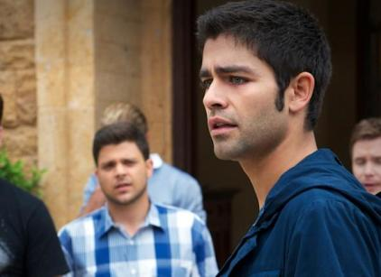 Watch Entourage Season 7 Episode 10 Online