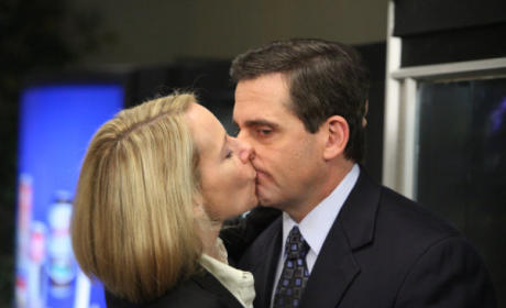 "The Office Review: ""PDA"""
