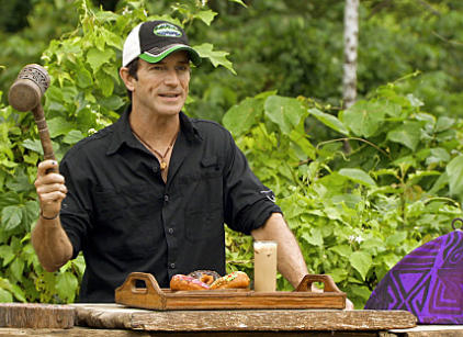 Watch Survivor Season 24 Episode 10 Online