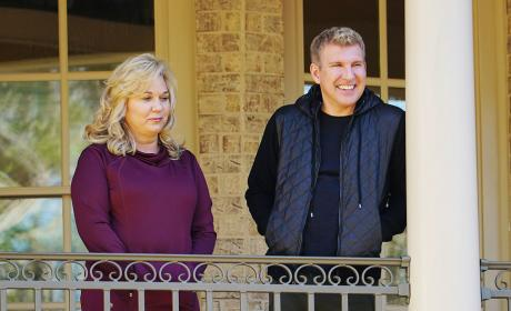 Chrisley Knows Best Season Finale Scene