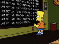 The Simpsons Season 19 Episode 4