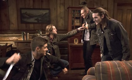 Supernatural Season 10 Episode 4 Preview: What's Eating You?!
