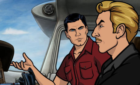 Archer Review: Smuggler's Blues