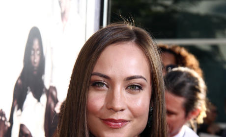 Courtney Ford to Guest Star on CSI: NY