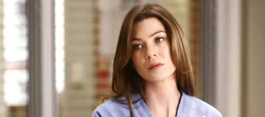 Darker Days Ahead For Meredith Grey?