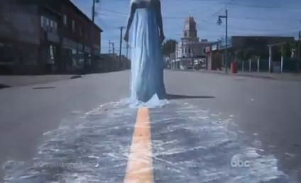 Once Upon a Time Season 4 Promo: Frozen Over