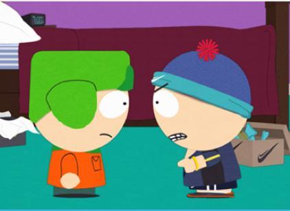 Watch South Park Season 16 Episode 13 Online