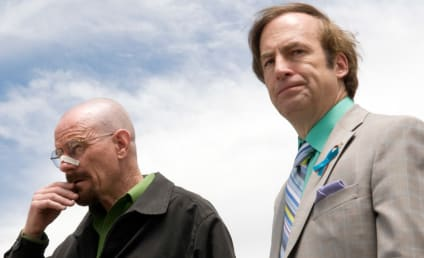 Breaking Bad Spinoff: Under Consideration by AMC