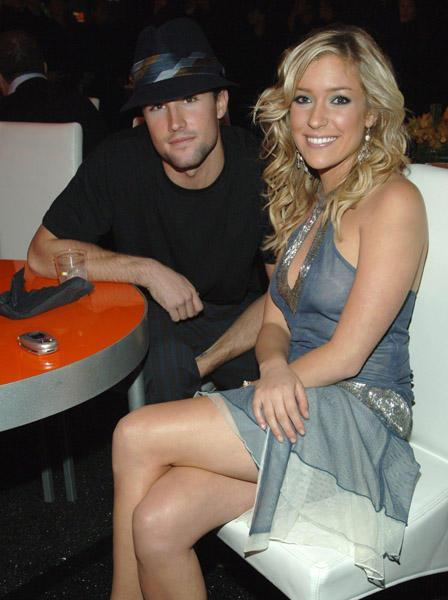 Brody and Kristin