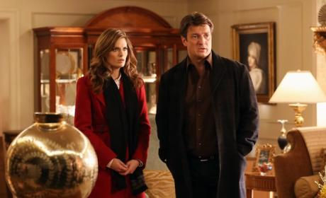 Castle Review: Exes Come and Go