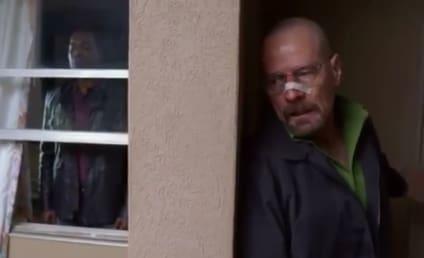 Breaking Bad Season 4 Finale Preview: Who Poisoned Brock?