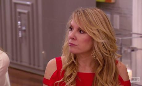 Ramona Has a Connection - The Real Housewives of New York City