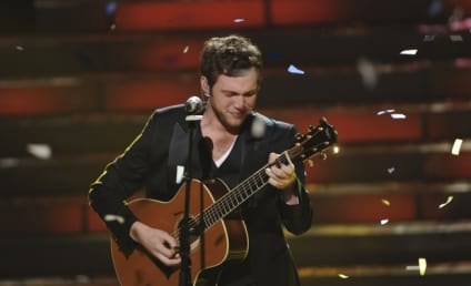 TV Ratings Report: American Idol Falls to Finale Low