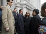 Becoming Targets - Law & Order: SVU