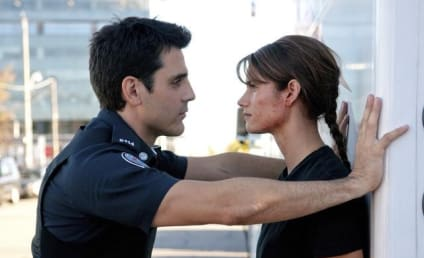 "Rookie Blue Season 2 Premiere Review: ""Butterflies"""