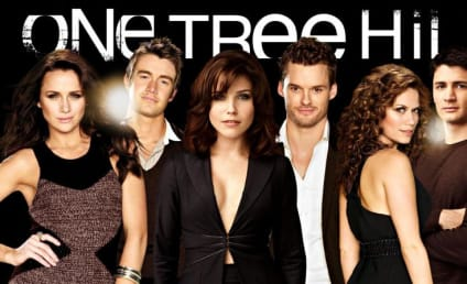 "One Tree Hill Music from ""The Space in Between"""