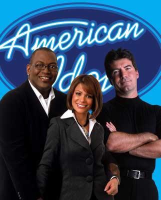 Politicians Love American Idol!