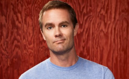 Garret Dillahunt: Scrubbing in to The Mindy Project Season 4!