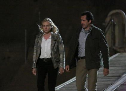 Watch The Bridge Season 1 Episode 13 Online
