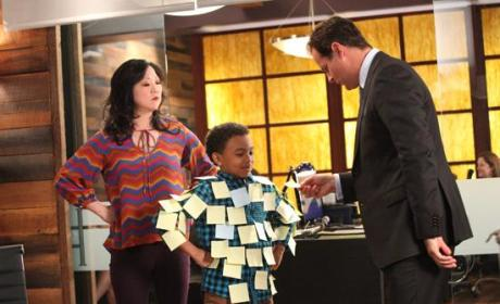 Drop Dead Diva Review: Love and Basketball