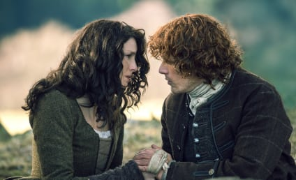 Quotes of the Week from Outlander, The Fosters, Suits & More!!