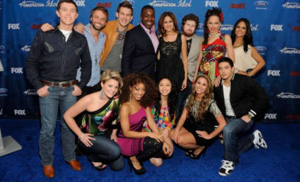 American Idol Announces Season 10 Finalists