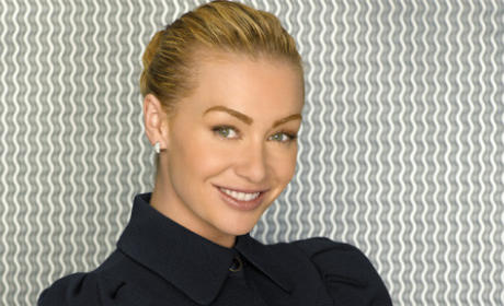 Portia de Rossi as Veronica Palmer