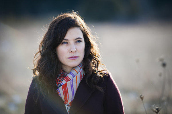 Caroline Dhavernas as Dr. Alana Bloom